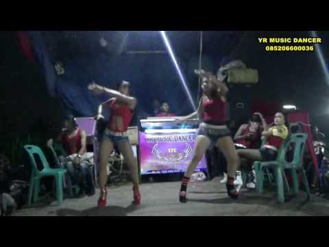 YR MUSIK DANCER   Tanpa Alasan Dj Remix   Vj Risma feat Vj Irga
