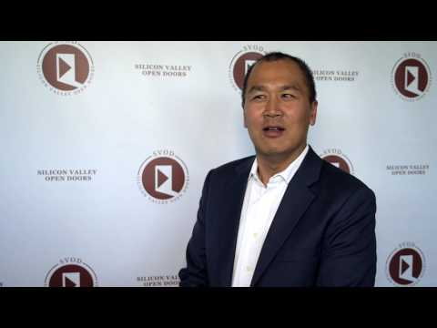 Andy Tsao, Silicon Valley Bank, about SVOD2017