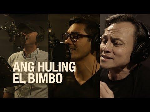 Ang Huling El Bimbo - 2018 Musical Cast Recording