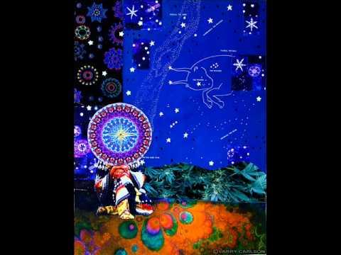 Ottmar Liebert + Luna Negra - Serenity On Ultracloud (Mellow Mix)