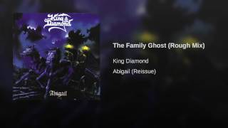 The Family Ghost (Rough Mix)