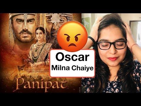 Panipat Movie REVIEW | Deeksha Sharma