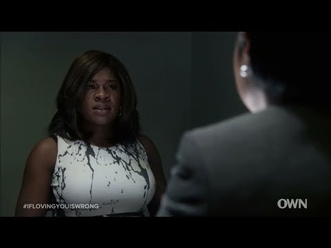 CONFIRMED: Kelly IS Alive | Tyler Perry's If Loving You Is Wrong