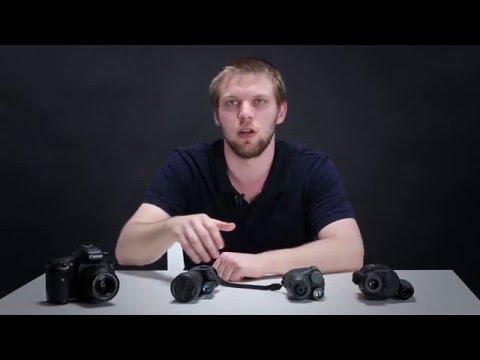 Тест монокуляра ночного видения Veber NV-002