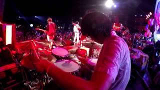 SeasonFive/Fymme Bongkot - EVENT (Live at Ocean In Love Music Festival)