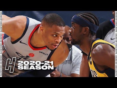 Washington Wizards vs Indiana Pacers - Full Game Highlights | May 8, 2021 | 2020-21 NBA Season