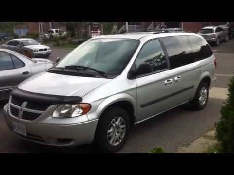 2007 Dodge Grand-Caravan Startup Engine & In Depth Tour