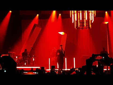 HURTS - Ready to Go. 23/11/17