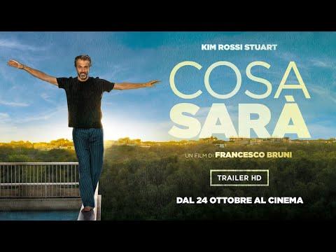 Cosa sarà (2020) - Trailer Ufficiale 90''