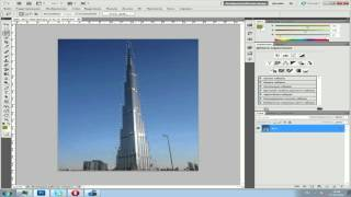 Удаление обьекта с изображения Adobe Photoshop CS5 - Видео-урок.(Сегодня я вас научу, удалять с изображения не нужные обьекты.. Урок #2., 2012-10-17T11:13:14.000Z)