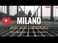 Milano Highline Gallery e Cripta San Sepolcro - Dalla testa all'ombelico di Milano