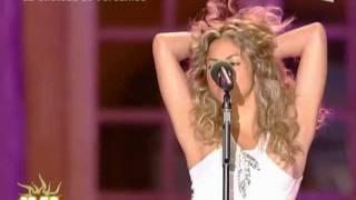 La Tortura Shakiracol Live Paris Chateau De Versailles Megashow 2005