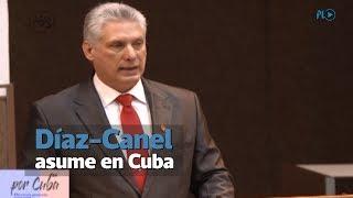 Miguel Díaz-Canel es el nuevo presidente de Cuba | Prensa Libre