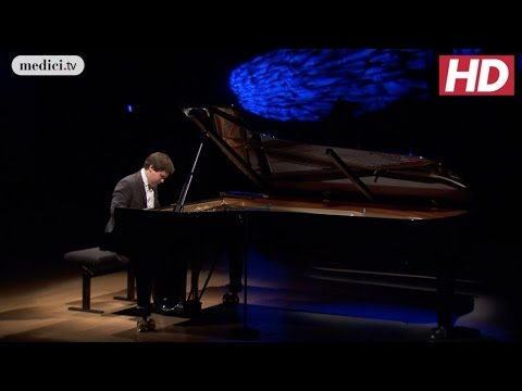 Vadym Kholodenko - Fantaisies - Johannes Brahms