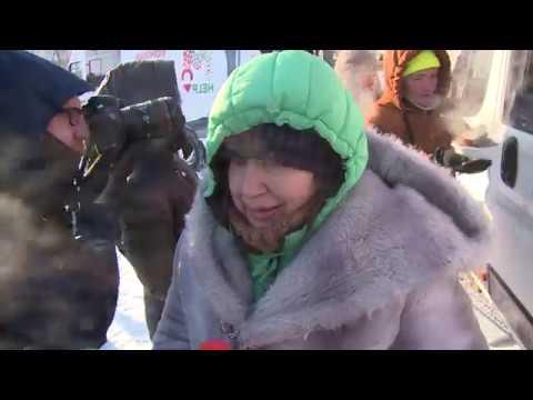 В Казани вновь стали бесплатно кормить нуждающихся