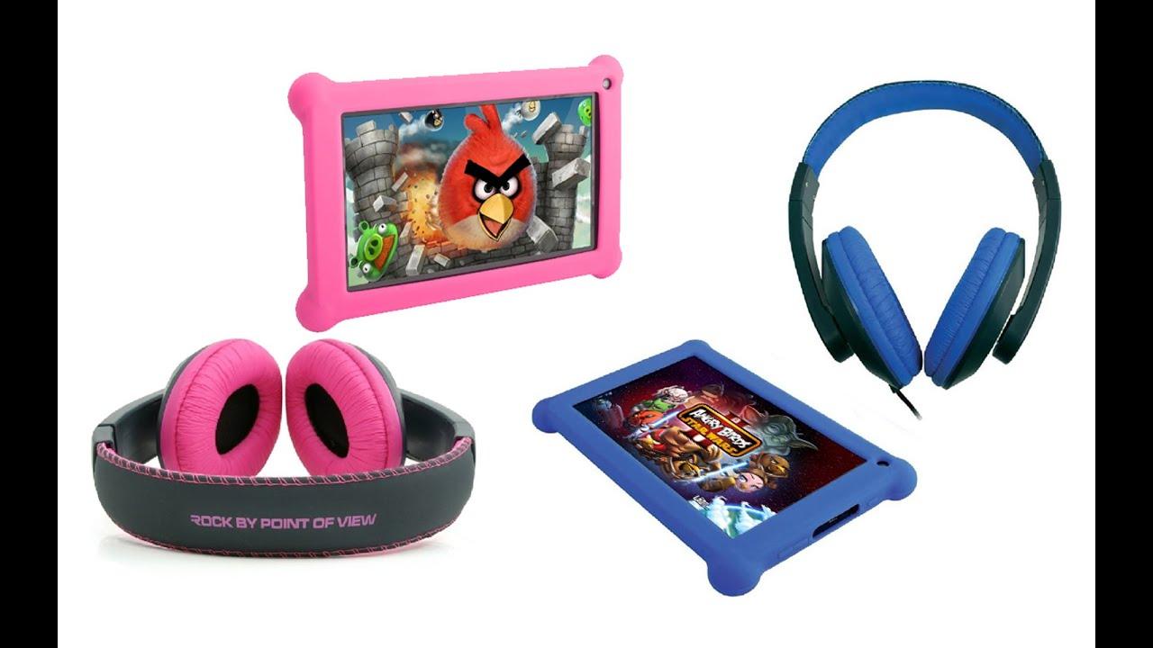 point of view mobii kids tablet hands on test deutsch. Black Bedroom Furniture Sets. Home Design Ideas