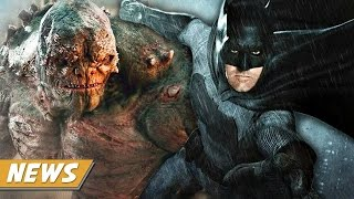 Batman v Superman First Review REVEALED?