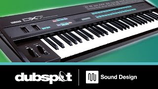 Dubspot @ Decibel 2014 - FM Synthesis Tutorial w/ Chris Petti