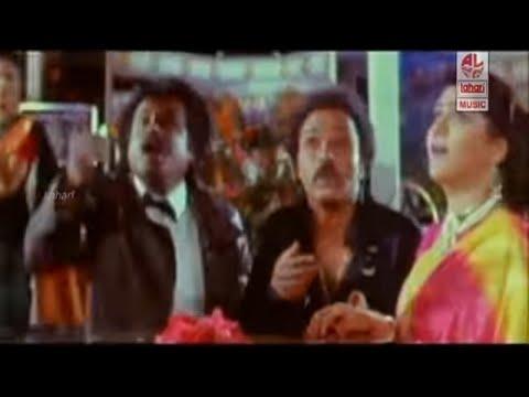 Tamil Hit Songs  One Two Three full song  Nattukku Oru Nallavan tamil movie Songs