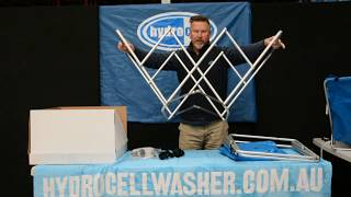 Hydrocell HydroBag  - What's Inside the Box