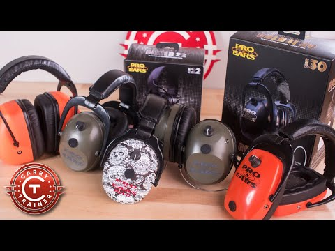 Best Ear Protection On The Market | Episode #85