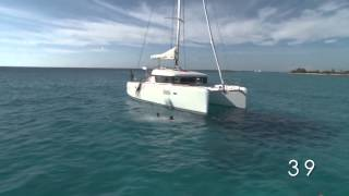 Lagoon 39 Catamaran