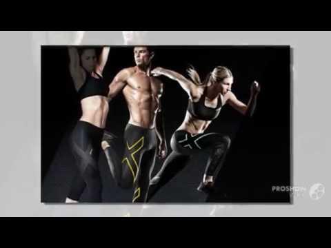 Видеообзор на компрессионные штаны Venum Santa Muerte Black - YouTube