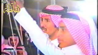 تركي الميزاني وفلاح القرقاح ( موال - البيت مايثبت الا فوق سيسانه ) المجمعة 27-12-1425 هـ