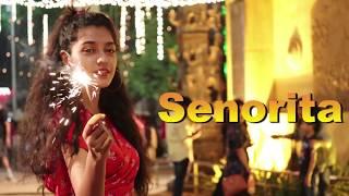 Senorita-Flute-Palak Jain- The Golden Notes