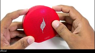 Baixar Leaf Pop Bluetooth Speaker in Tamil Today Tech
