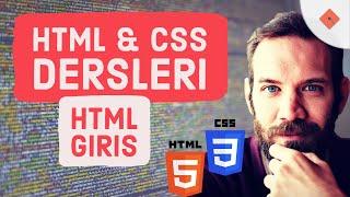Yakın Kampüs - XHTML (HTML) ve CSS Ders 1 - Giriş