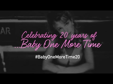 Britney Spears - ...Baby One More Time 20th Anniversary (Part 1) Mp3