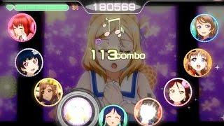【スクフェス】ラブライブ!サンシャイン!! - 未熟DREAMER (Mijuku DREAMER)【Custom Beatmap】