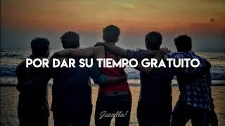 Jason Mraz- Gratitude (Sub. en español)