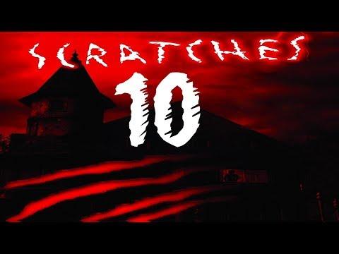 Ностальгическое прохождение Scratches #10 Тварь на пороге