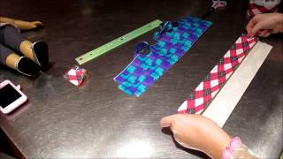 Download lagu How To Make A Duck Tape Shirt For Your Dolls MP3