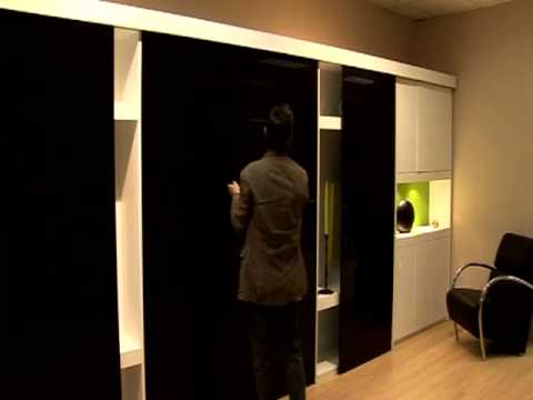 New Contemporary Designer Wall Beds - Youtube
