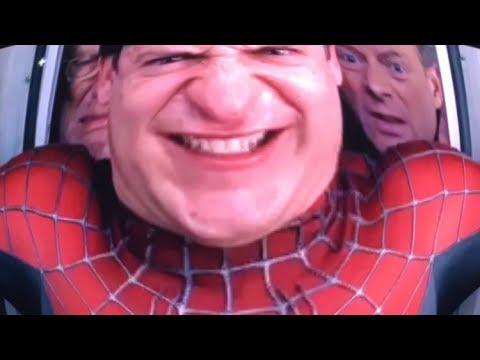 Ranking Every Spider-Man Movie
