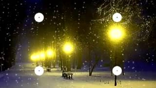 Сергей Чекалин - Падал снег