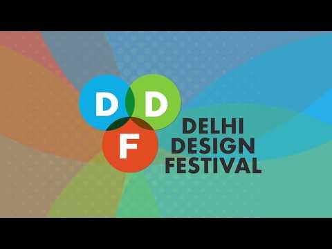 DELHI DESIGN FESTIVAL CONFERENCE - RECAP