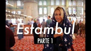 Recorriendo Estambul, Trquía #1