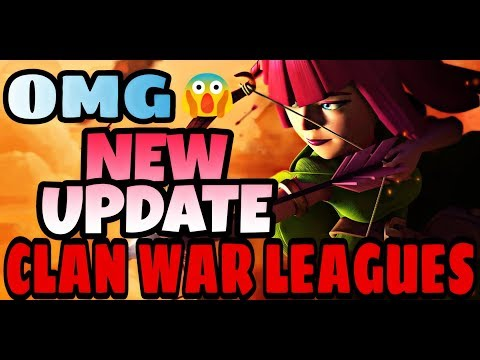 NEW OCTOBER UPDATE | DIRECT FROM SUPERCELL FORUM | Clash of Clans