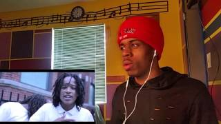 Repeat youtube video LA Capone X RondoNumbaNine- Play for keeps **REACTION**