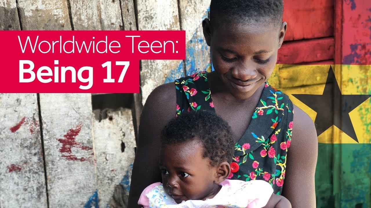 Download What's it like being 17 around the world?   Newsbeat Documentaries