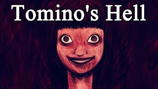 Tomino's Hell Animated | Japanese Urban Legend | Ominous Archives