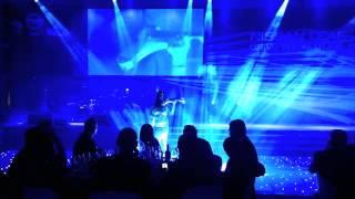 Alexandra - Nissan LEAF Launch - Chi Mai