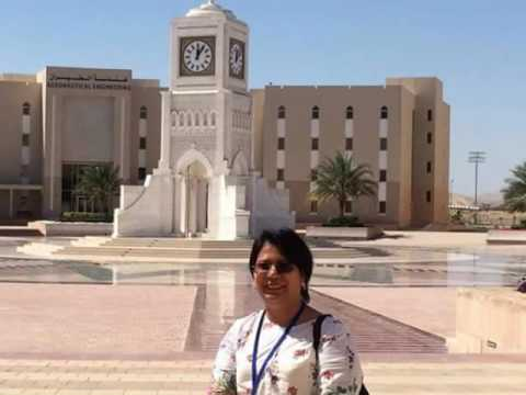 ELT Seminar at the Military Technological College of Oman