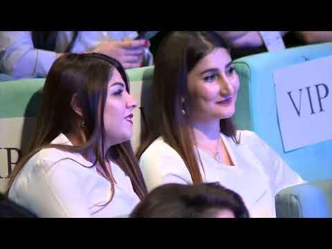 Let's all write for women's rights | Avan Jaff | TEDxNishtimanWomen