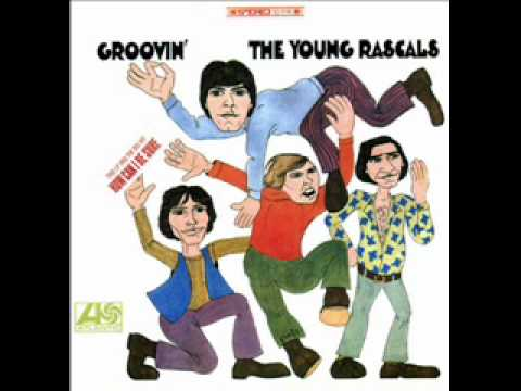 Groovin' - The Young Rascals