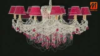≥ Люстры и светильники из муранского венецианскога стекла Киев купить, цена, Pataviumart(, 2014-06-11T13:42:18.000Z)